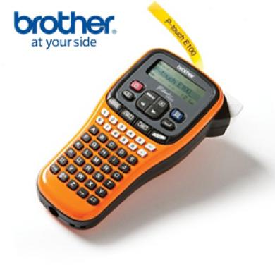 Brother PT-E100